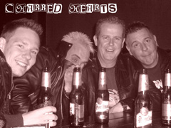 Charred Hearts - UK Punk Rock Since 1981